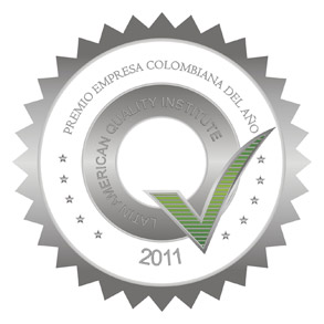 Premio Colombia Quality Summit 2011